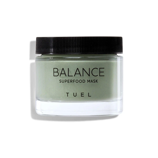 Tuel Balance Superfoods Mask