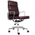 Eamesy Style Office Chair Soft Pad High Back - Leather