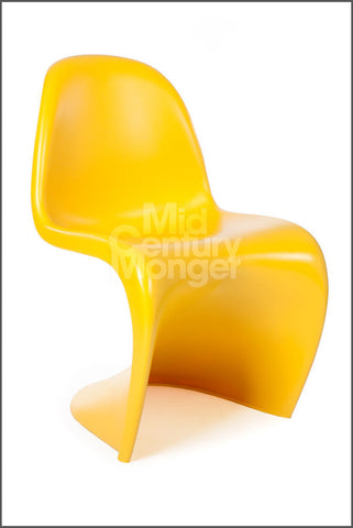 Pantony Style Side Chair