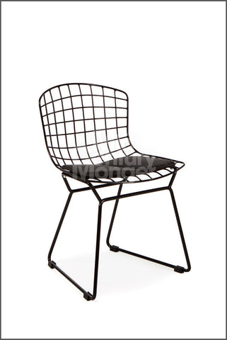 Baby Bertoiay Style Side Chair