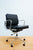 Eamesy Style Office Chair Soft Pad Low Back - Leather