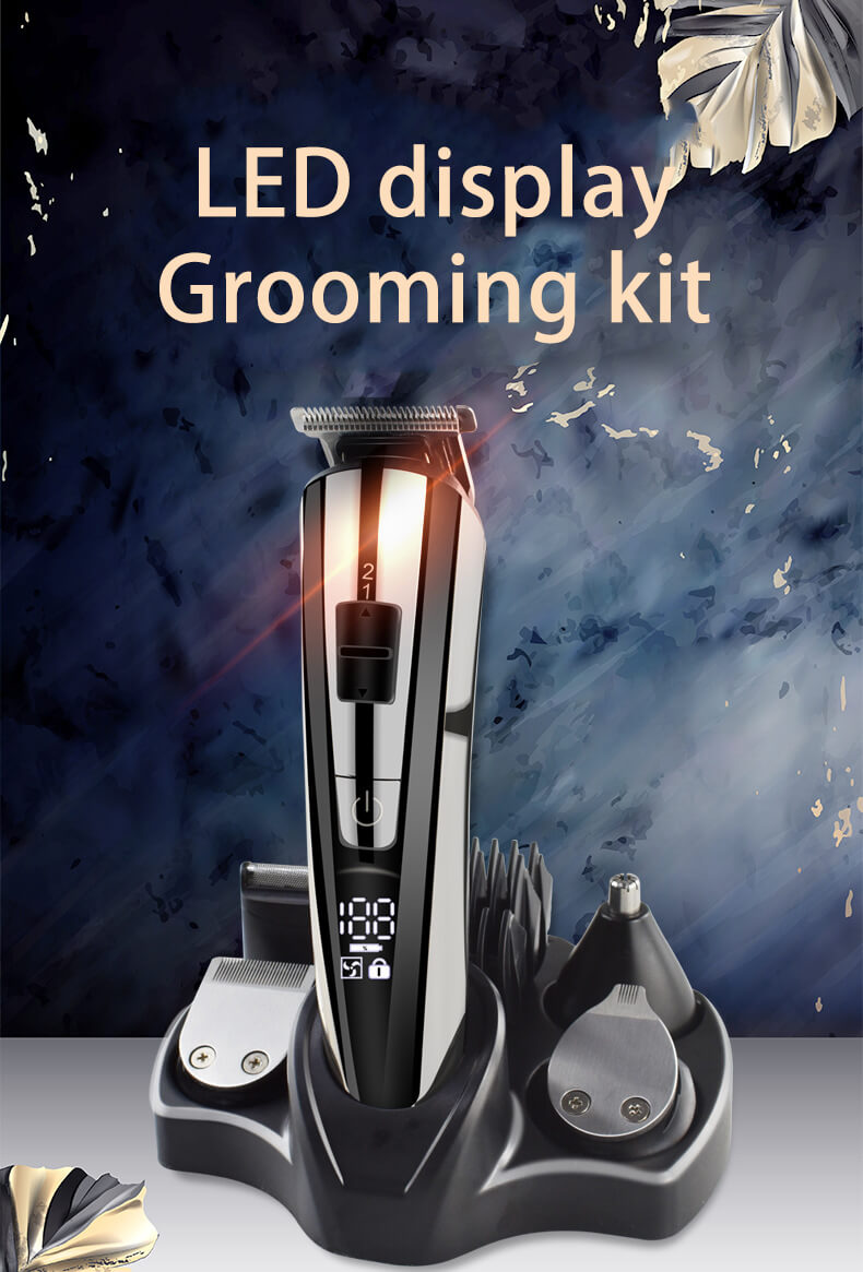 Multi-function-Trimmer-Electric-Hair-Clipper-Details-1