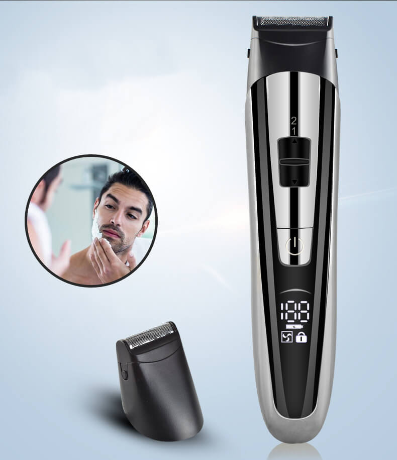 Multi-function-Trimmer-Electric-Hair-Clipper-Details-5