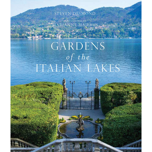 Gardens of the Italian Lakes - The Book Bundle