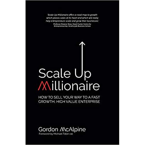 Scale Up Millionaire,The Profits Principles,Turn The Ship Around 3 Books Set - The Book Bundle