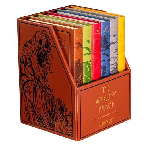 Tolkien Boxed Set - The Book Bundle