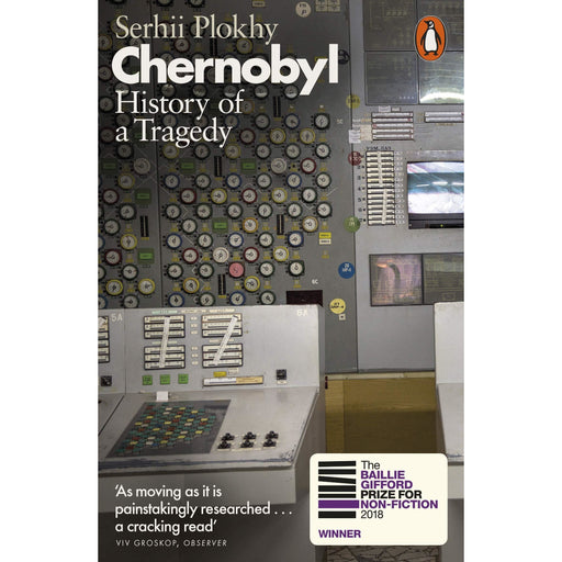 Chernoby - The Book Bundle