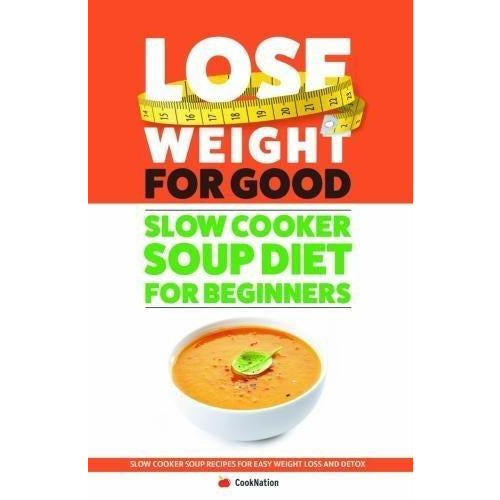 Hairy Dieters Go Veggie, Lose Weight For Good Slow Cooker Soup Diet and Slow Cooker Diet For Beginners 3 Books Collection Set - The Book Bundle