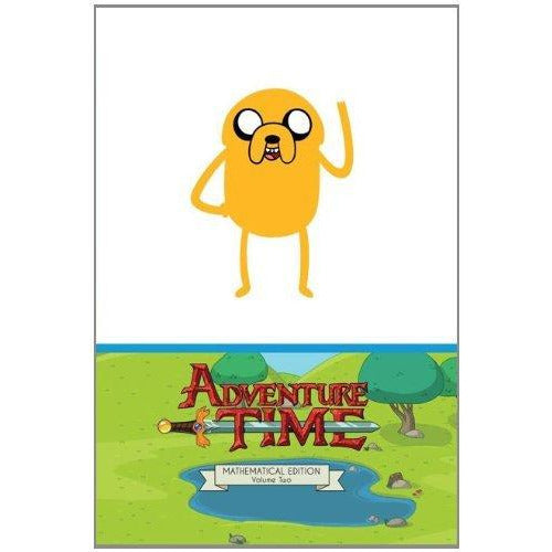Ryan North Adventure Time Collection Vol 1-3 3 Books Bundle - The Book Bundle