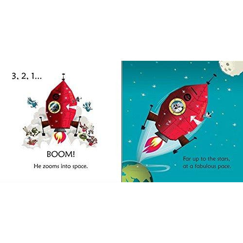 Usborne Phonics Readers 20 books Box Set Collection - The Book Bundle