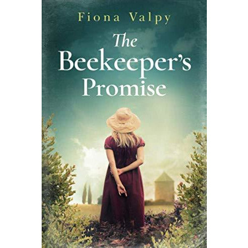 The Beekeeper's Promise - The Book Bundle