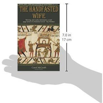 The Handfasted Wife: The Daughters of Hastings Trilogy - The Book Bundle