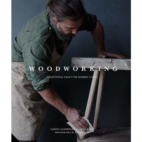 Woodworking: Traditional Craft for Modern Living - The Book Bundle
