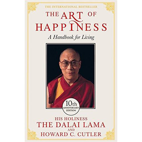 The Art of Happiness 10th Anniversary Edition - The Book Bundle