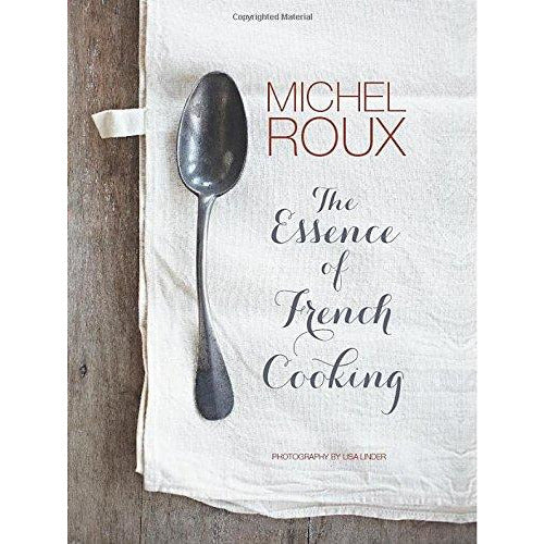 The Essence of French Cooking - The Book Bundle