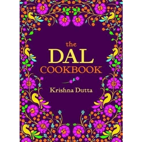 Indian Made Easy and The Dal Cookbook [Hardcover] 2 Books Bundle Collection - The Book Bundle