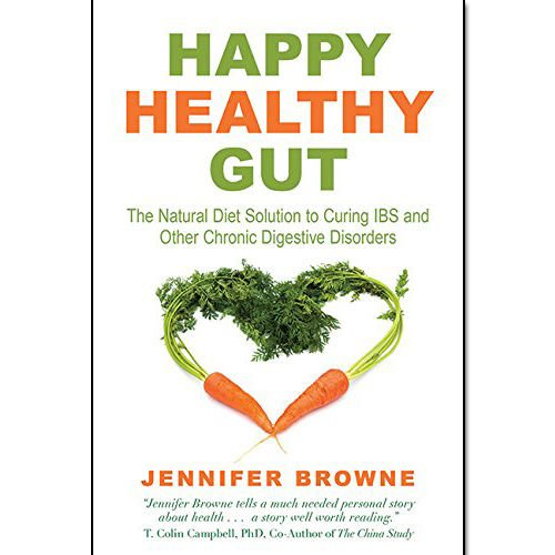 Gut Makeover Recipe 3 Books Bundle Collection (Happy Healthy Gut,The Gut Makeover Recipe Book,Gut) - The Book Bundle