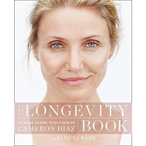 The Longevity Book: The Biology of Resilience, the Privilege of Time - The Book Bundle