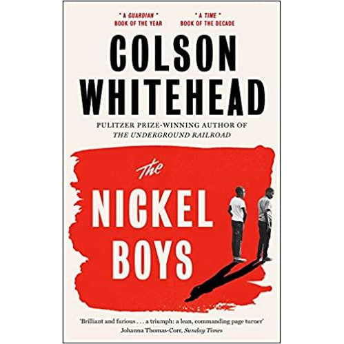 The Nickel Boys: Winner of the Pulitzer Prize for Fiction 2020 - The Book Bundle