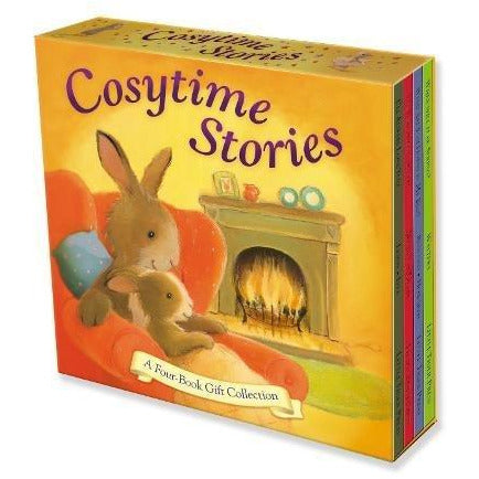 Cosytime Stories Boxset: A Four-Book Gift Collection (4 Book Collection) - The Book Bundle
