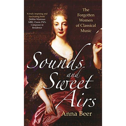 Sounds and Sweet Airs - The Book Bundle