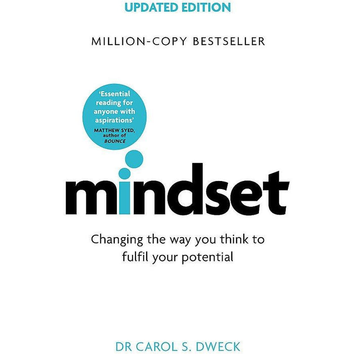 Your money ,life leverage,mindset,how to be f*cking, fitness mindset and mindset carol dweck set 6 books collection set - The Book Bundle