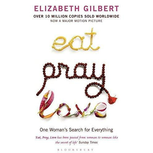 Elizabeth Gilbert Collection 3 Books Set (The Signature of All Things, Big Magic Creative Living Beyond Fear, Eat Pray Love) - The Book Bundle