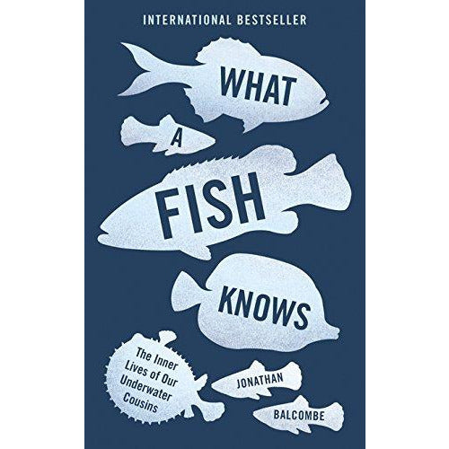 What a Fish Knows - The Book Bundle