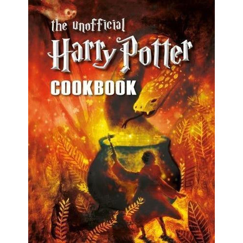 The Unofficial Harry Potter Cookbook - The Book Bundle