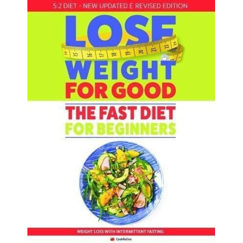15 minute , modern ,lose weight for good fast and the diet bible 3 books collection set - The Book Bundle