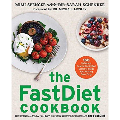4-Week body blitz, fast beach diet, fastdiet cookbook, yoga for you, diet coach, food swap diet 6 books collection set - The Book Bundle