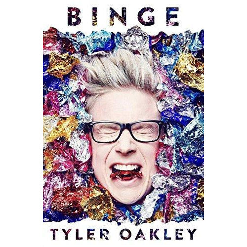 Binge - The Book Bundle