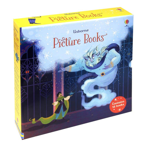 Picture Book 12 Title Set - The Book Bundle