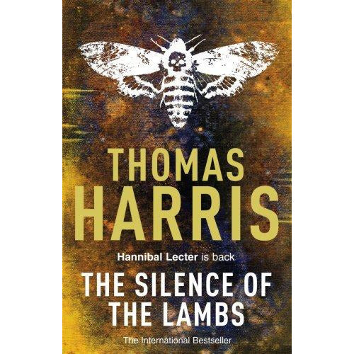 Hannibal Lecter Collection 4 Books Bundle By Thomas Harris With Gift Journal - The Book Bundle