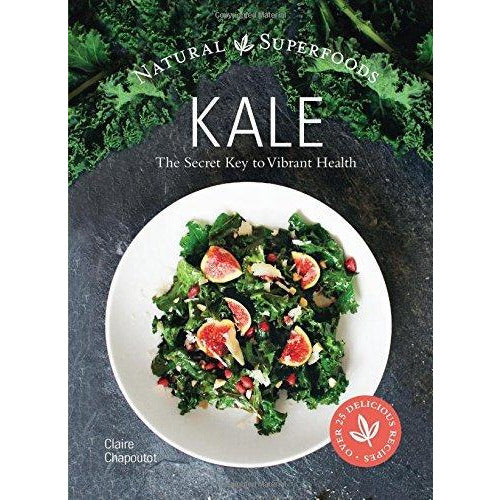 The Alkaline Cure and Kale The Secret Key to Vibrant Health 2 Books Bundle Collection - The 14 Day Diet and Anti-ageing Plan - The Book Bundle
