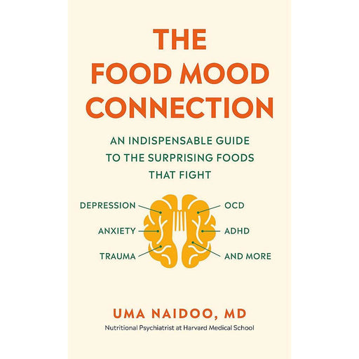 The Food Mood Connection - The Book Bundle