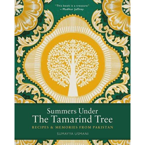 Palestine on a Plate and Summers Under the Tamarind Tree 2 Books Bundle Collection with Gift Journal - The Book Bundle