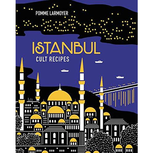 Istanbul Cult Recipes - The Book Bundle