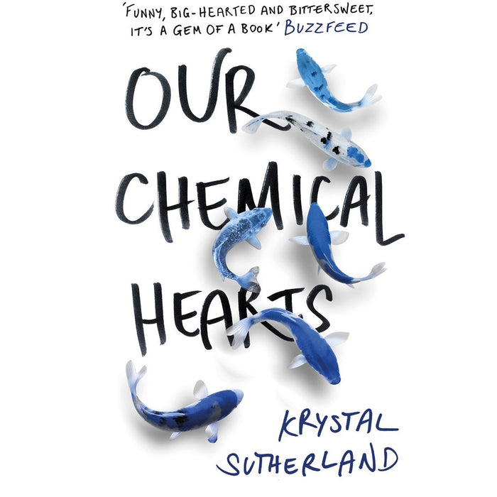 Our Chemical Hearts - The Book Bundle