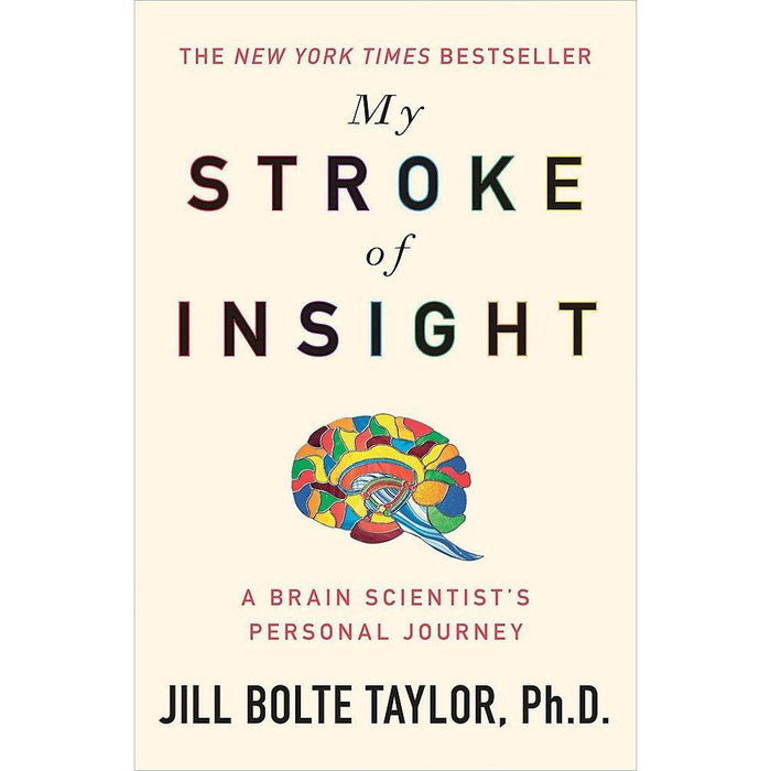 Mindset with muscle, my stroke of insight, doctor you, trust me, i'm a (junior) doctor and where does it hurt 5 books collection set - The Book Bundle