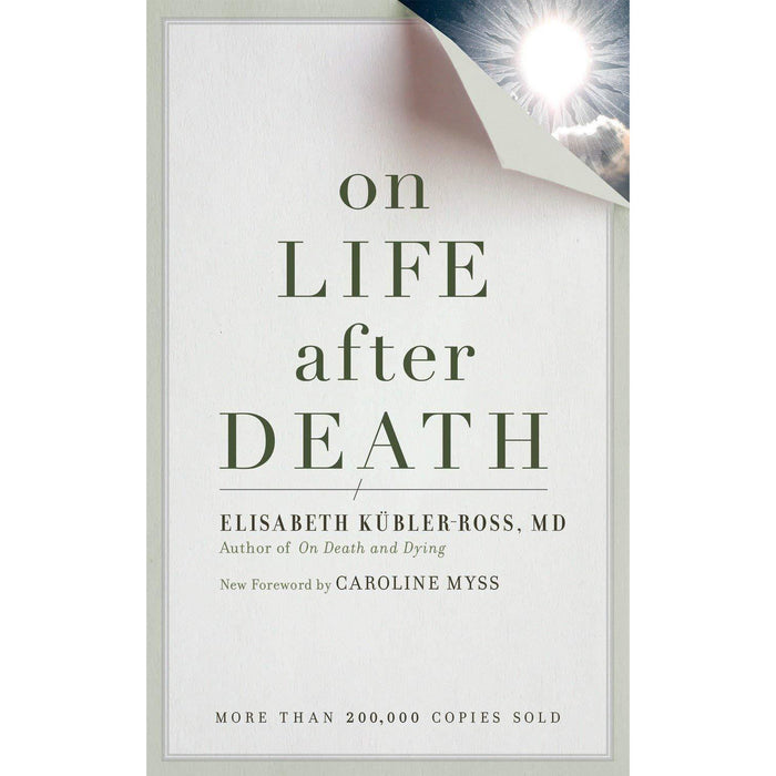 On Life After Death, On Grief And Grieving, Mindset Carol Dweck, The Art of Happiness 10th Anniversary 4 Books Collection Set - The Book Bundle