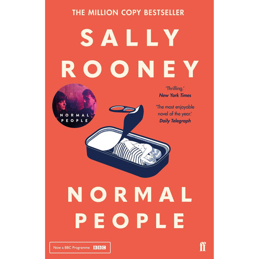 Normal People - The Book Bundle