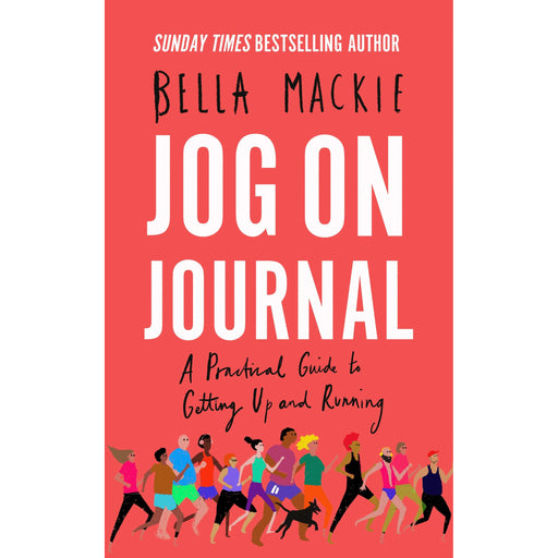 Jog on Journal: A Practical Guide to Getting Up and Running - The Book Bundle