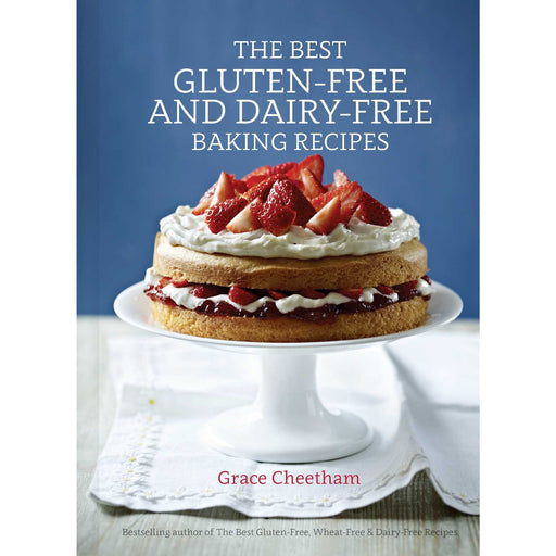 The Best Gluten-Free & Dairy-Free Baking Recipes - The Book Bundle