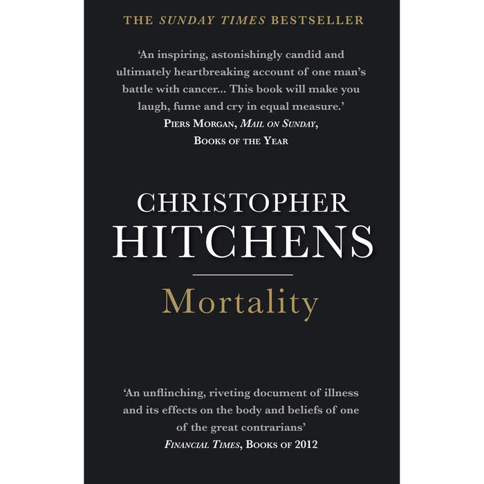 The Missionary Position, Mortality, God Is Not Great, Hitch 22 By Christopher Hitchens Collection 4 Books Set - The Book Bundle