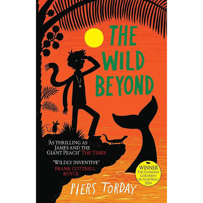 Piers Torday The Last Wild Trilogy Series 3 Books Collection Set The Dark Wild - The Book Bundle