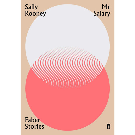 Mr Salary: Faber Stories By Sally Rooney - The Book Bundle