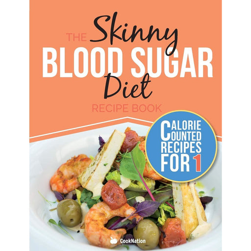 The Skinny Blood Sugar Diet Recipe Book - The Book Bundle