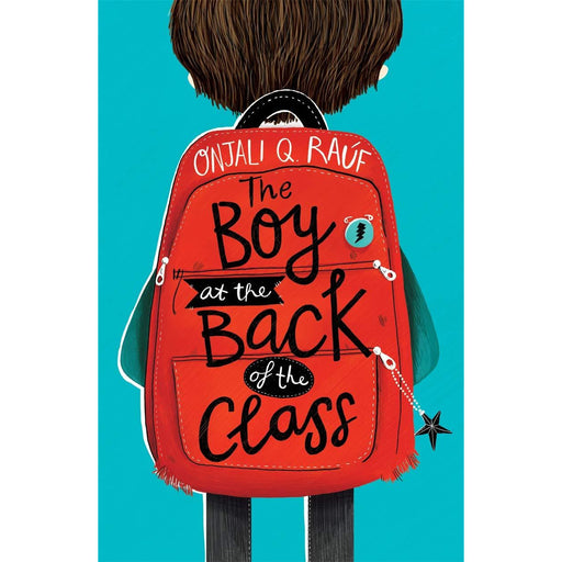 The Boy At the Back of the Class - The Book Bundle