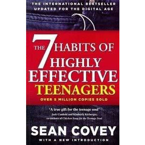 7 Habits of Highly Effective - The Book Bundle